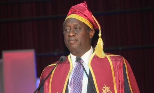 Babalakin resigns as UNILAG pro-chancellor, accuses FG's visitation panel of bias