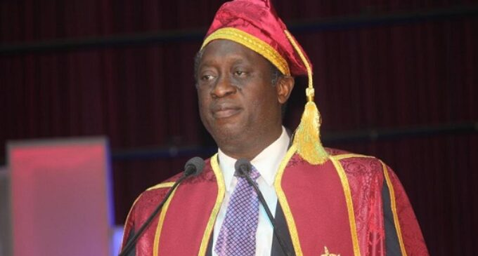 Babalakin has ridiculed UNILAG's regulation, says governing council member on Ogundipe's removal