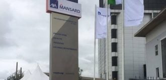 AXA Mansard Insurance divests from subsidiary