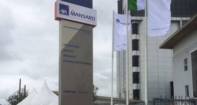 AXA Mansard Insurance divests from subsidiary