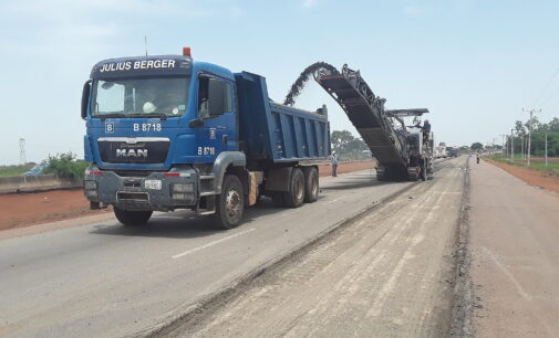 Reps: Abuja-Kano road rehabilitation contract overpriced at N155bn