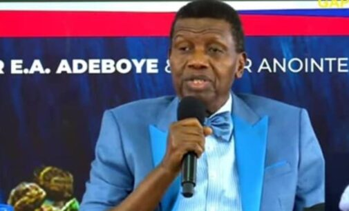 RCCG 2020 Convention Day 5: When participants received virtual anointing