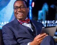 Adesina set to be announced winner of AfDB election