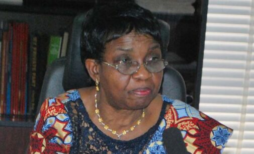 NAFDAC DG: Chloroquine can treat COVID-19 in the early stage