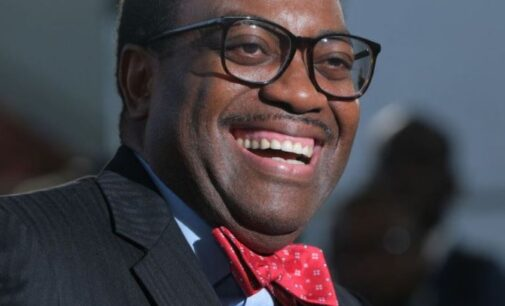 Adesina becomes first Nigerian to be two-term AfDB president