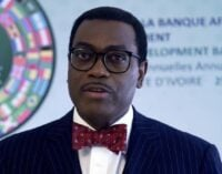 'It reveals your implicit bias' — Nigerians on Twitter hit BBC for calling Adesina 'flamboyant banker'