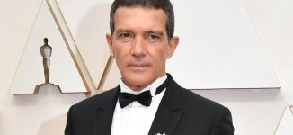 Antonio Banderas tests positive for COVID-19
