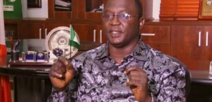 NLC president: Nigeria's asset management system is rotten