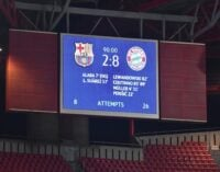 'You 8-2 see it' — Twitter reactions to Bayern's humiliation of Barcelona