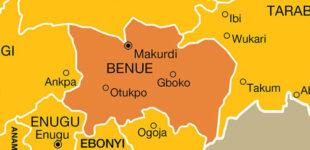 Lecturer shot dead in Benue