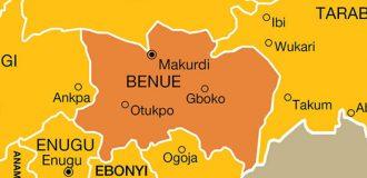13 killed as gunmen invade Benue village