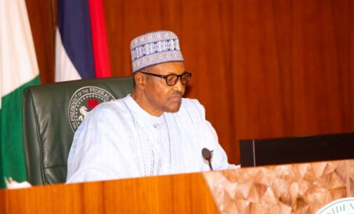 'Our health workers operating under severe limitations' — Buhari mourns doctors who died of COVID-19