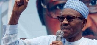 The revolution will come – and Buhari will join it