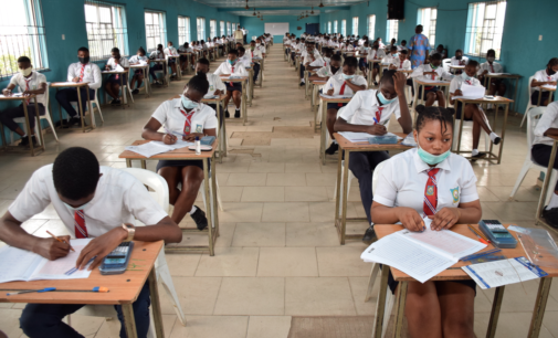 2020 WASSCE: WAEC releases results for private candidates, withholds 5,548