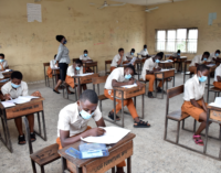 JAMB reschedules 2021 UTME mock exam