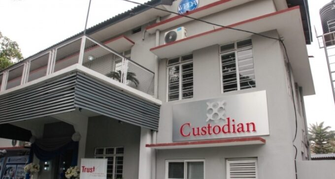 Custodian Investment purchases 51% stake in UPDC Plc