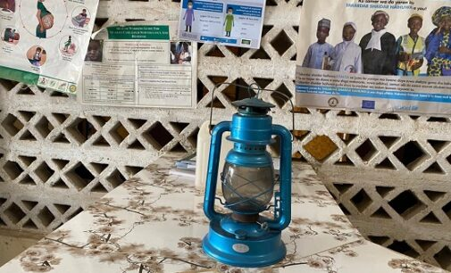 INSIDE STORY: Adamawa communities where health centre runs on lantern and classrooms house soldiers