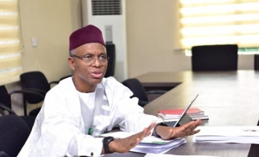 Governors are unanimous on killing ALL bandits, says el-Rufai