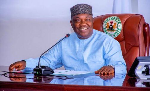 Former Enugu governors to get 900% of salaries as pension — while retired teachers are being owed