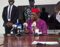 Cross River NUJ asks media houses to withdraw correspondents from govt house over FFK's outburst
