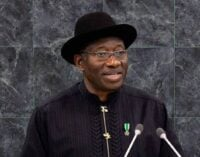 Jonathan also collected loan from China, Amaechi replies PDP chieftain