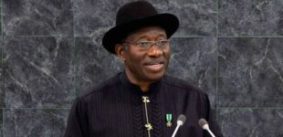 FLASHBACK: Buhari, Lai, Tinubu… those who asked Jonathan to resign over insecurity