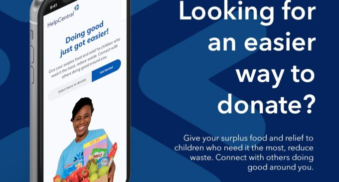 Technology startup 'to connect the poor with their helpers'