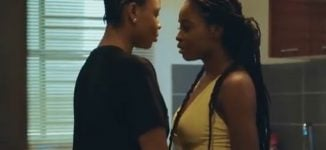 'Ife', Nigeria's first lesbian movie, goes online to beat NFVCB