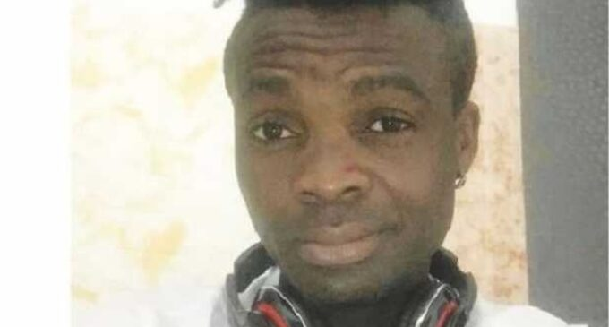 I thought I was going to die, says Nigerian footballer on Beirut explosion