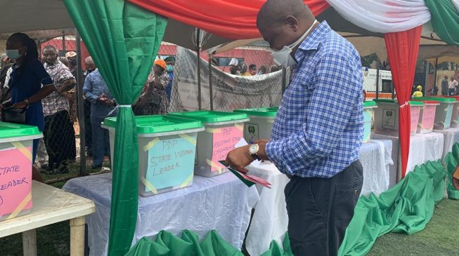 Ihedioha: PDP will win the next election in Imo
