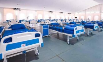NCDC confirms over 4,000 new COVID-19 recoveries
