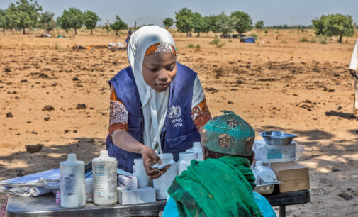 WHO declares Nigeria polio-free — 40 years after country overcame smallpox