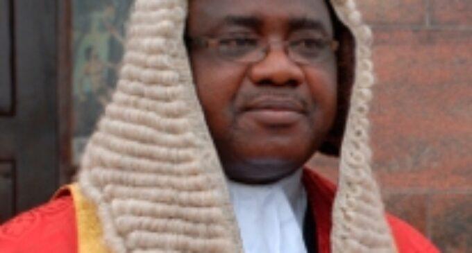 Jude Okeke, FCT high court judge, dies in Abuja