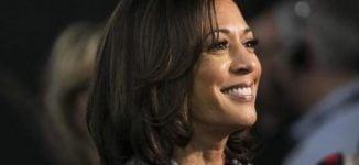 Joe Biden picks Harris, California senator, as running mate