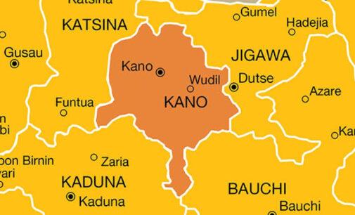 Fire razes INEC data processing centre in Kano