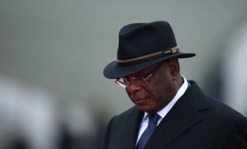 Ousted Mali president has 'no access to TV or phone' in detention
