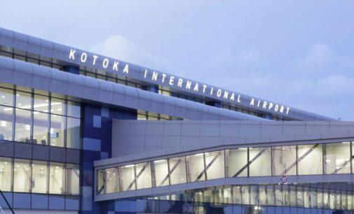 COVID-19: Ghana may resume international flights September 1