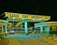 LASU resumes normal activities after minimum wage protest by unions