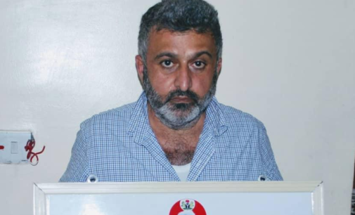 Court jails two Lebanese who attempted to smuggle $890,000 out of Nigeria