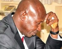 Where is Magu? Used, dumped and forgotten?