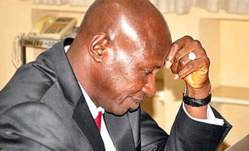 EXCLUSIVE: Magu suppressed cases against Amosun, Kwankwaso, says Salami Panel