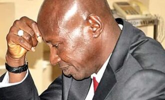Magu never begged Salami panel for mercy, says lawyer