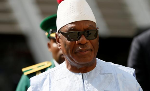 What is Mali telling Africa?