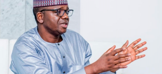 Matawalle: Politicians exploiting insecurity for personal gains