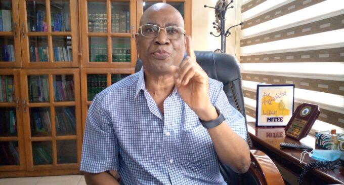 'Clean-up is a cover-up' — Ledum Mitee, Ogoni activist, speaks on the Niger Delta struggle