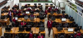 NSE sustains bullish performance as investors gain N25.2bn
