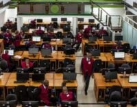 Nigeria's equity market sees biggest gain in 5 months