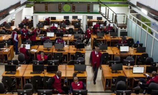 Equities market: Domestic investors accounted for 80% of transactions in Jan