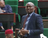 774,000 jobs: Reps minority caucus rejects 30 slots for members — asks for more
