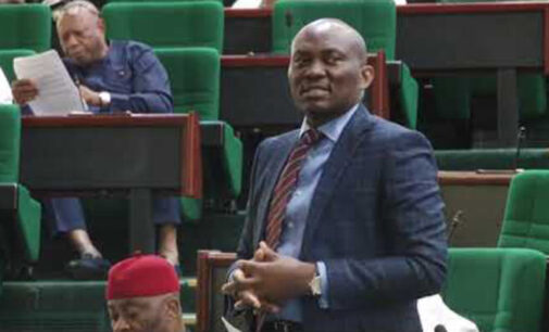Reps minority leader: APC-led government only borrowing — but can't create wealth